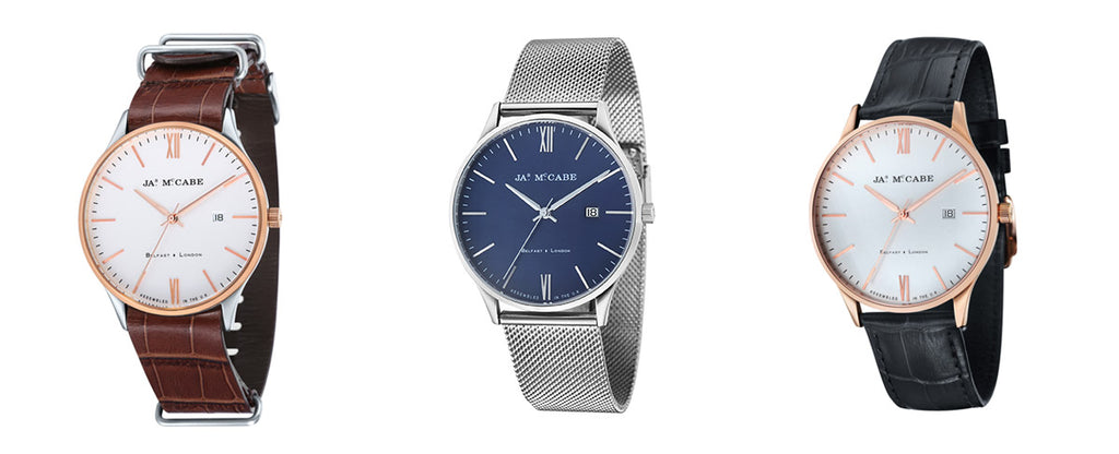 Men's Watches London Collection