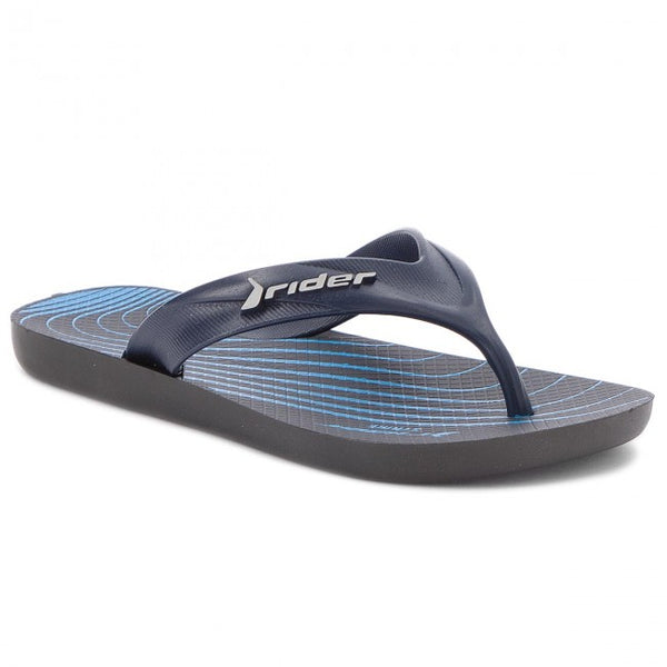 Strike Graphic Flip-flops