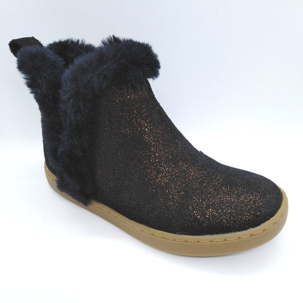 Yeti Ankle Boots