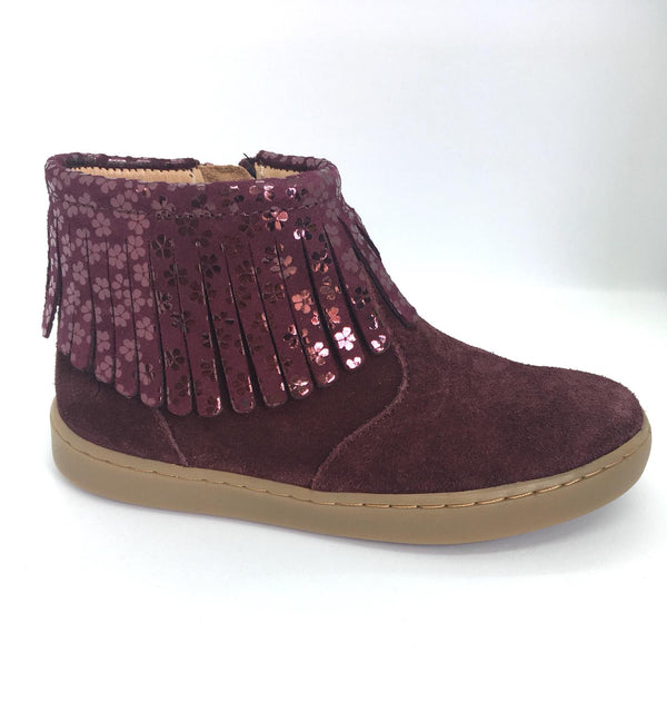 Play Fringe Boots