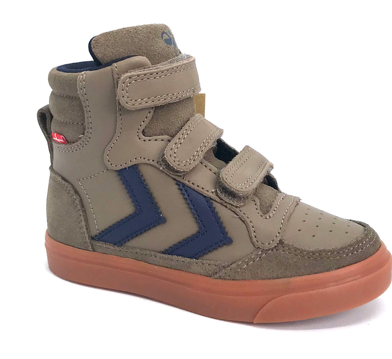 Stadil Rubber JR High-top Boots