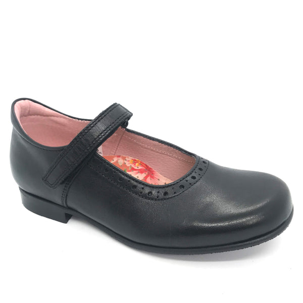 Tanya School Shoes
