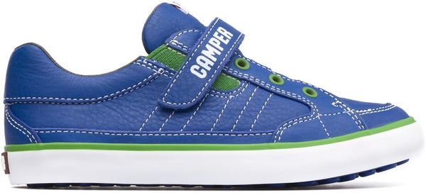 Camper 80343- 052 Blue Pursuit Shoe