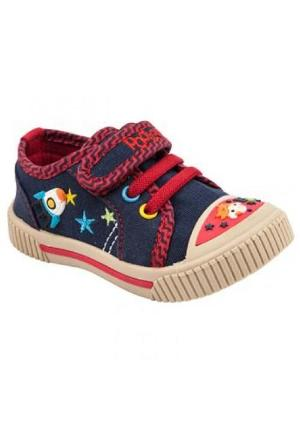 Rocket Canvas Shoes