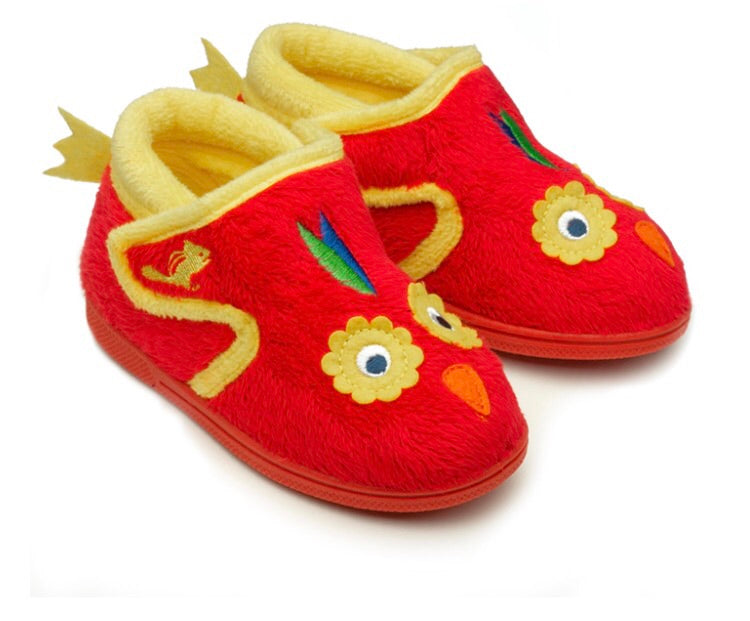 Polly Slippers