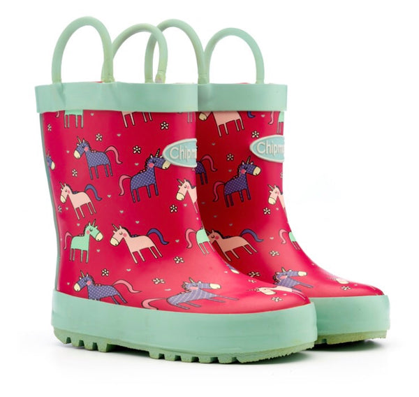 Angelica Wellies