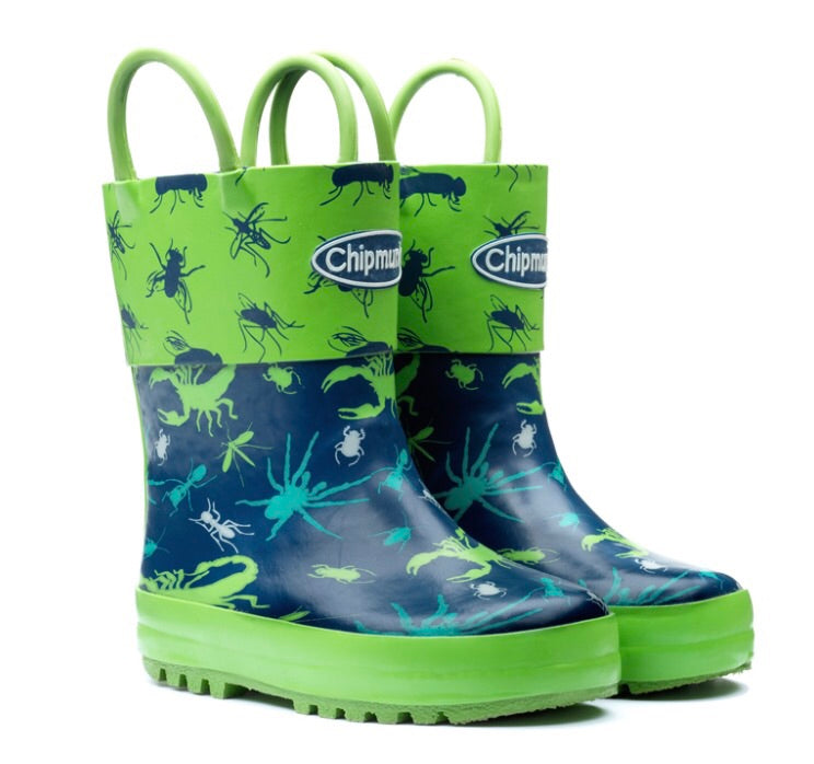 Bugsy Wellies