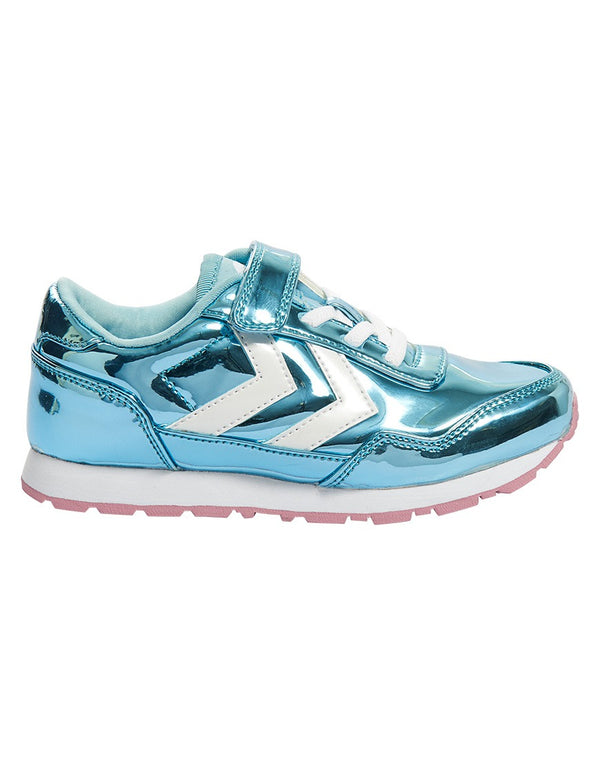 Reflex Bubblegum JR Trainers