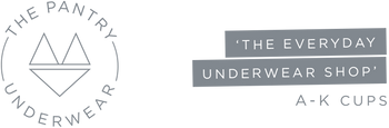 The Pantry Underwear, The Everyday Underwear Shop
