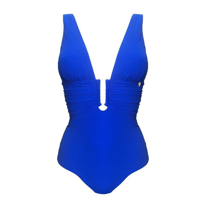 Majorelle swimsuit