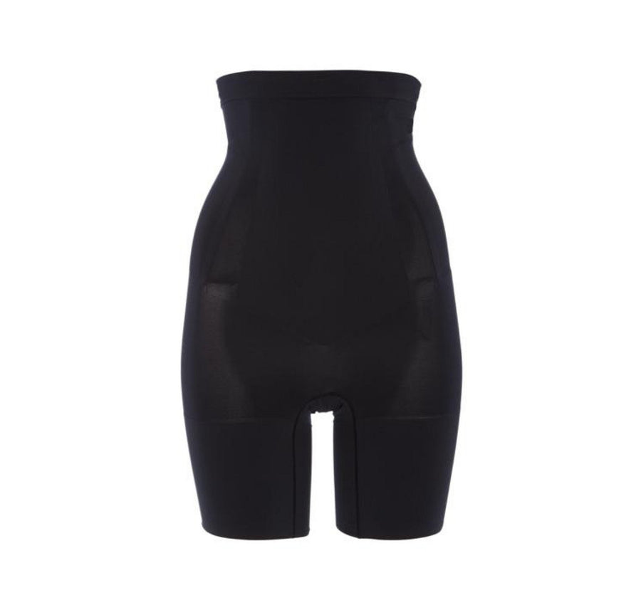 Maximum control short [Black] - The Pantry Underwear