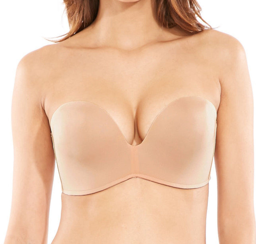 Wonderbra Ultimate Strapless Bra W032D