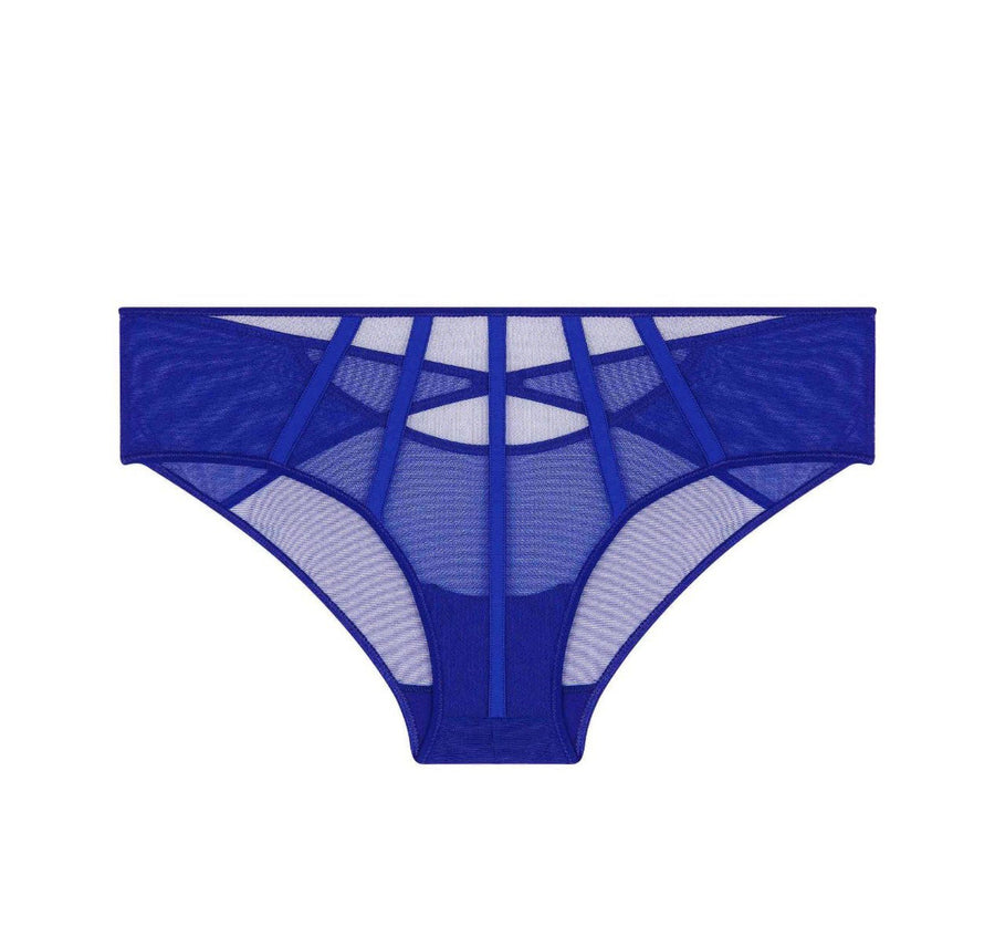 Electric Blue brief