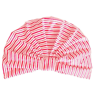 Turban headpiece [Red Candy] Swim Lilliput & Felix