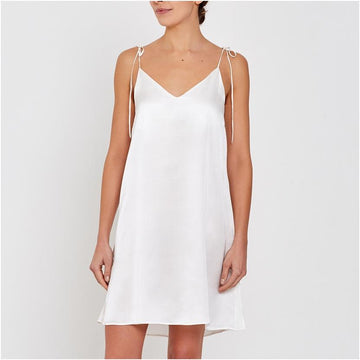 Lucia short nightdress