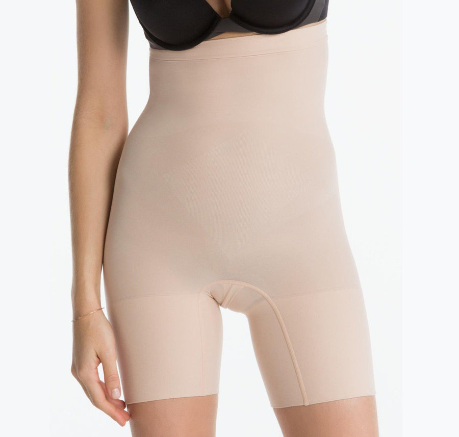 High everyday shaping short [Beige] Shape Spanx