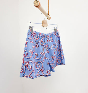 Cotton Short [Pale Rope] Sleep Hesper Fox