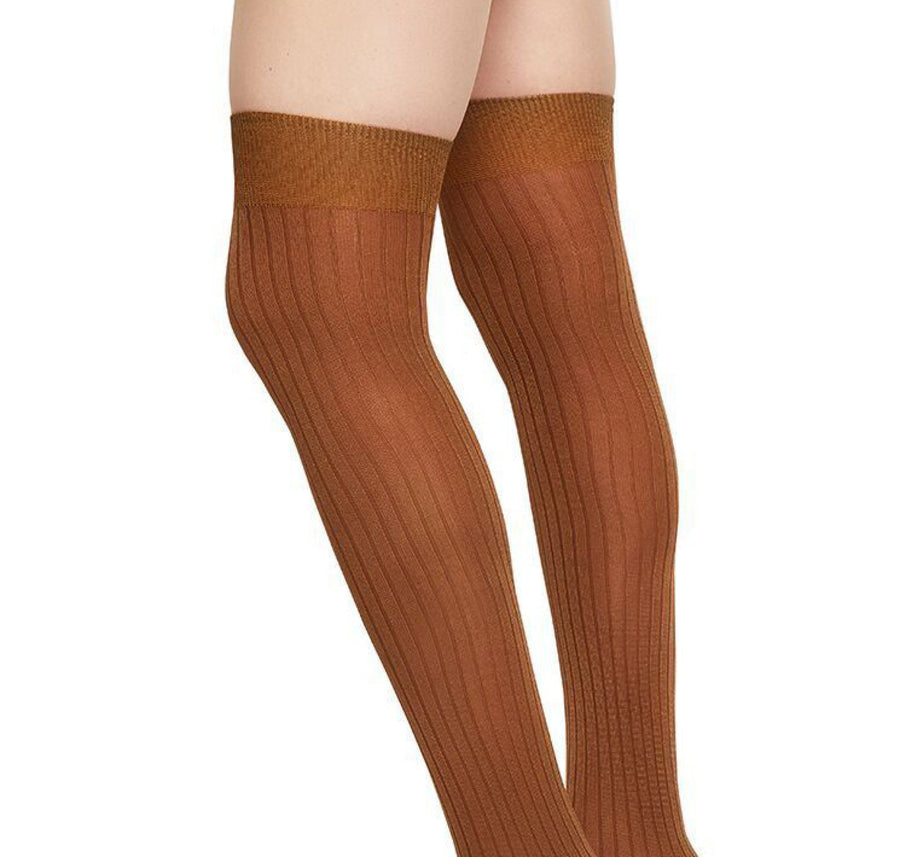 over knee sock