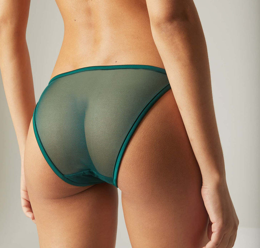 Implicite underwear