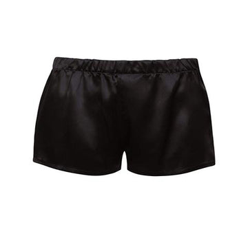Hesper Fox Silk shorts