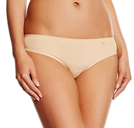 Lepel Microfibre thong Natural