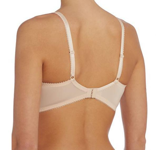 Wire-free t-shirt bra [Blush] Bras Lepel
