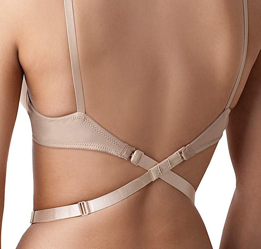 Lower back strap - The Pantry Underwear