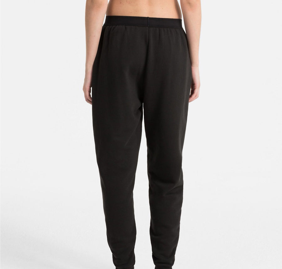 RS branded band jogger [Black] - The Pantry Underwear
