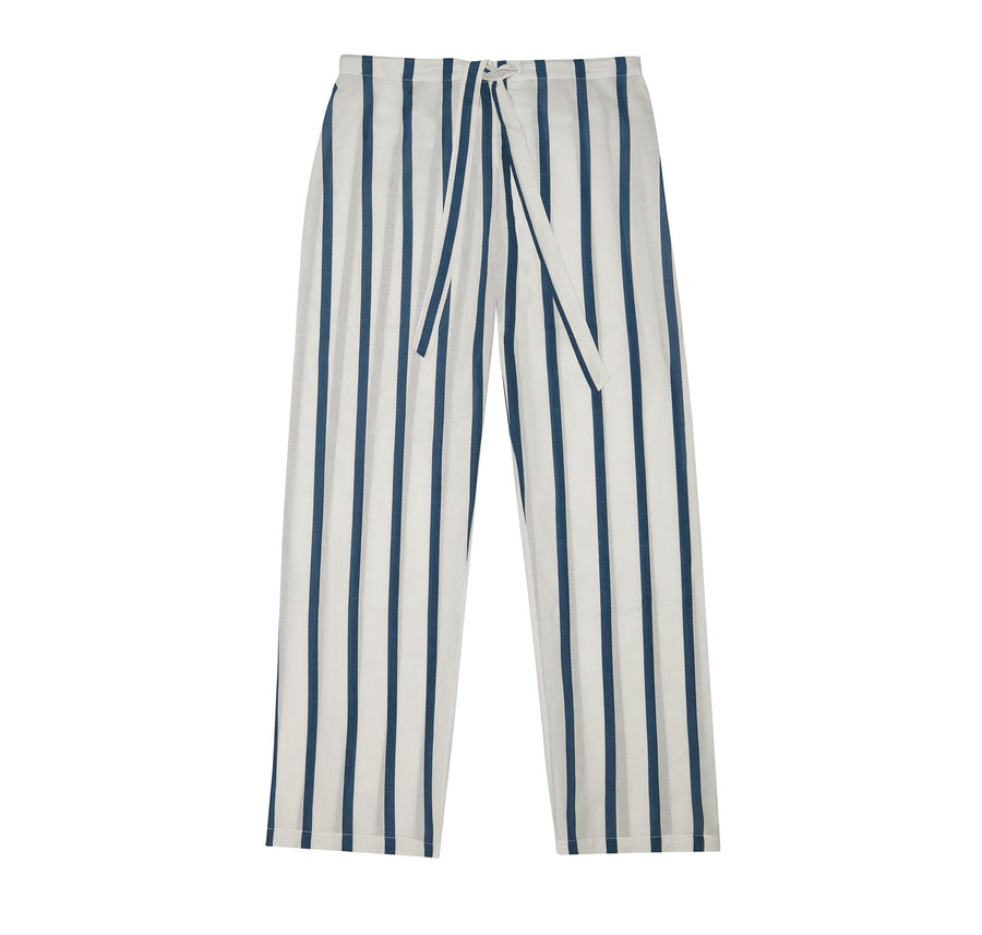 navy striped pyjamas