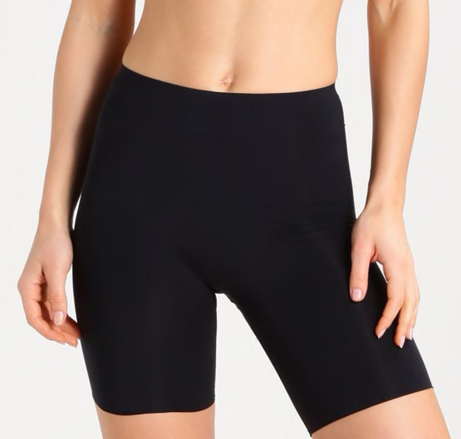 Microfibre invisible control short [Black] Shape Spanx