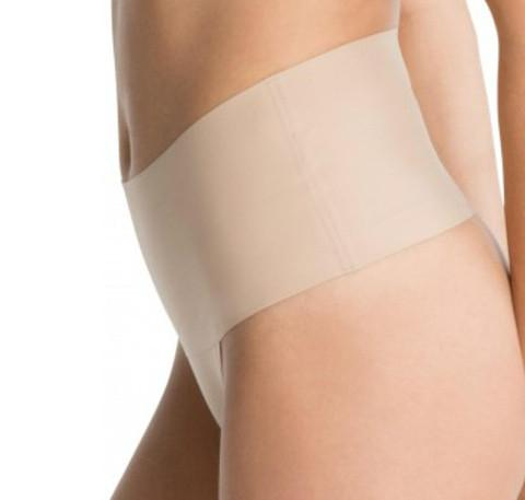 Shapewear thong [Beige] - The Pantry Underwear