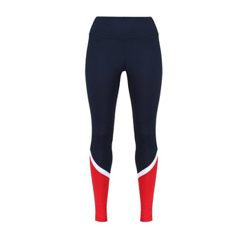 Jersey leggings [Tango Red] - The Pantry Underwear