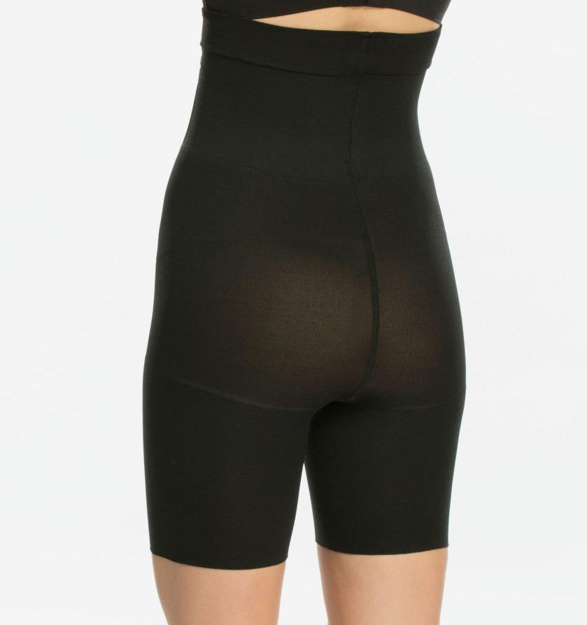 Maternity shaping shorts [Black] Maternity Spanx