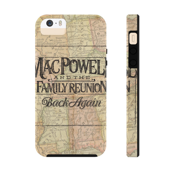Back Again -Case Mate Phone Cases