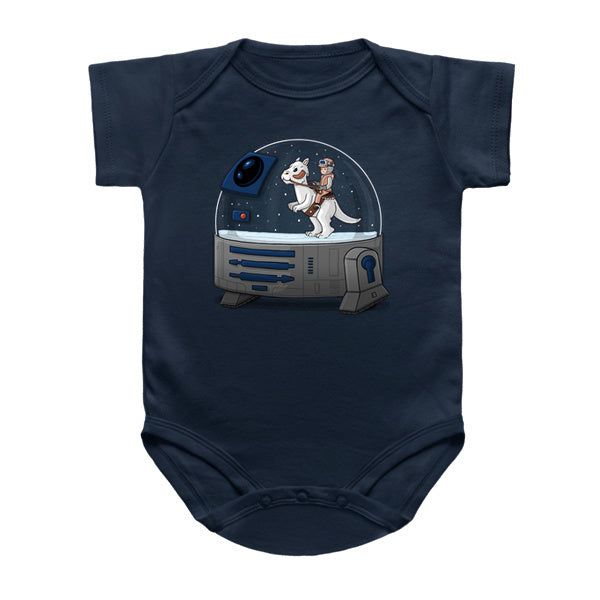 Ho Ho Hoth for Kids and Babies