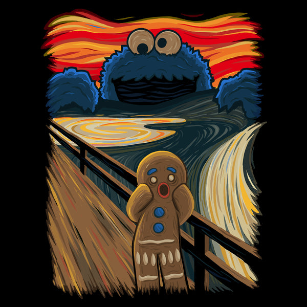 Cookie Muncher T-Shirt