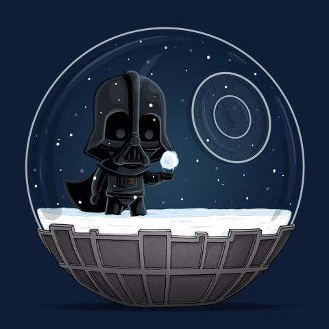 Dark Side of the Snow for Kids and Babies