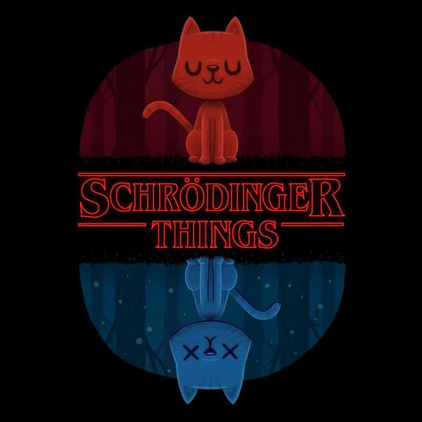 Schrödinger Things for Kids and Babies