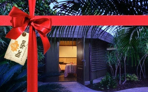 THE SPA AT PARADISE POINT GIFT CARD