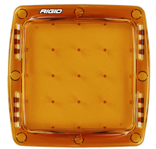 Load image into Gallery viewer, RIGID Industries Q-Series Pro LED Light Cover - Amber