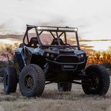 "Load image into Gallery viewer, RIGID Industries Adapt E-Series 40"" LED Light Bar Installed"
