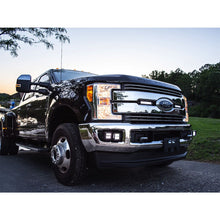 Load image into Gallery viewer, Ford Super Duty featuring RIGID Stealth Grille Kit