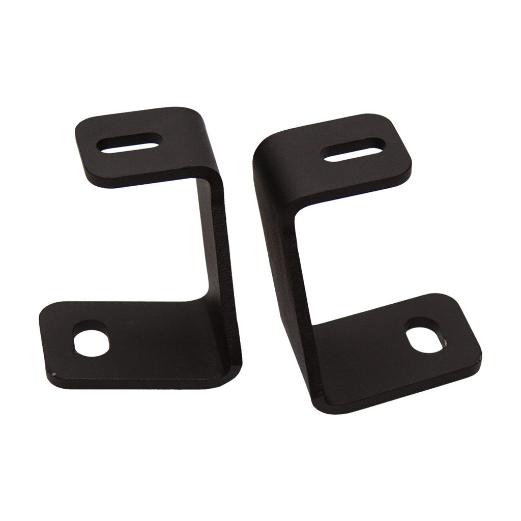 Ford Raptor RIGID A-Pillar Mounts Fits 2 D-Series