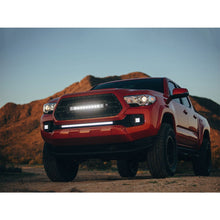 Load image into Gallery viewer, 2016-2017 Toyota Tacoma featuring RIGID Fog Light Mount Kit