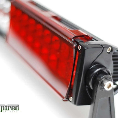 LED Bar Cover