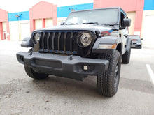 Load image into Gallery viewer, 2018-Current Wrangler JL / Gladiator JT Revolver Fog Light Replacement Kit - Inspired Engineering