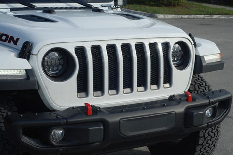 Jeep JL Wrangler Headlight kit