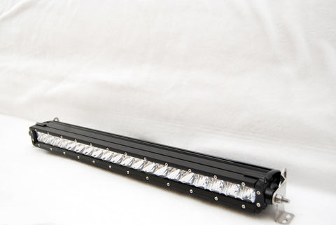 "S Series 20"" LED bar"
