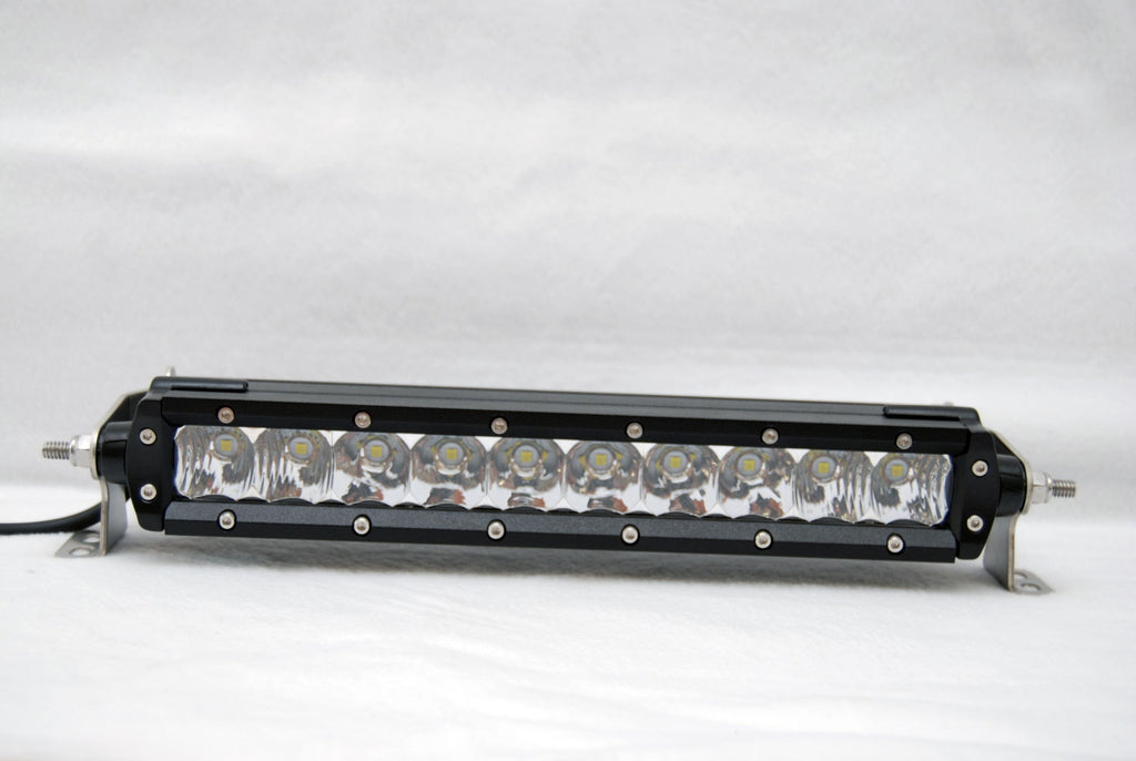 "S Series 12"" LED bar"