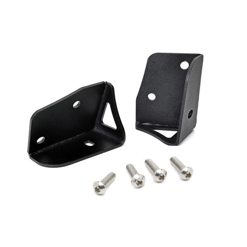 Rough Country Jeep Wrangler JK Windshield Light Bracket